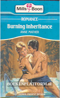 2736 Burning Inheritance