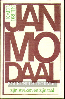 Jan Modaal