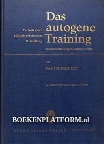 Das autogene Training
