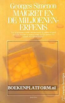 0251 Maigret en de Miljoenenerfenis