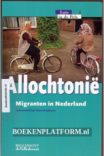 Allochtonië Migranten in Nederland