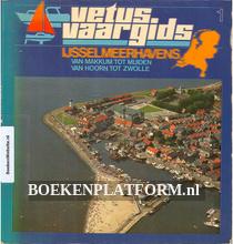 IJsselmeer havens vaargids