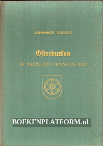 Osterburken im Badischen Frankenland