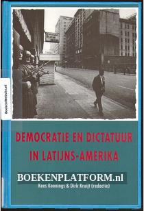Democratie en dictatuur in Latijns-Amerika