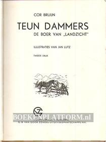 Teun Dammers
