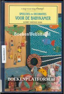 Speeltjes en Decoraties voor de Babykamer