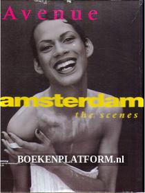 The Scenes van Amsterdam