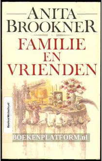 Familie en Vrienden