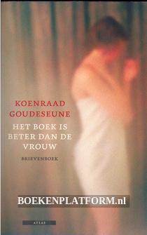 Het boek is beter dan de vrouw