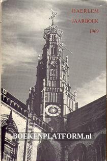 Haerlem Jaarboek 1969