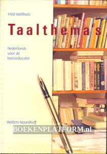 Taalthema's