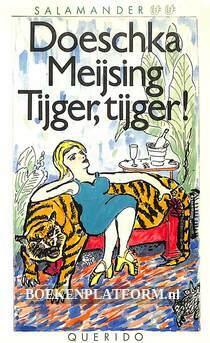 0664 Tijger, tijger!