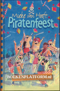 Piratenfeest, Hier waakt de goudvis