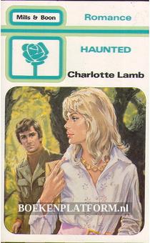 2132 Haunted