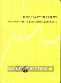 Het hartinfarct, risicofactoren en preventiemogelijkheden