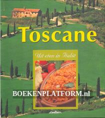 Uit eten in Italie, Toscane
