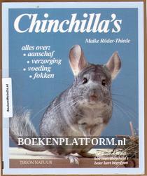 Chinchilla's