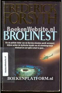 1991 Broeinest