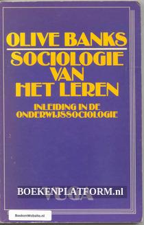 Sociologie van het leren