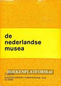 De Nederlandse musea