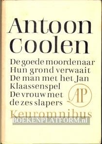 Antoon Coolen keuromnibus
