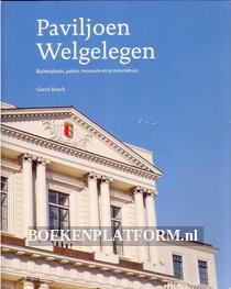 Paviljoen Welgelegen