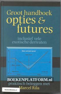 Groot handboek Opties & Futures