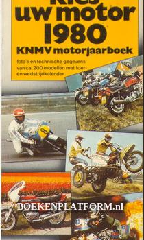 Kies uw motor 1980
