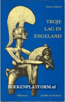 Troje lag in Engeland