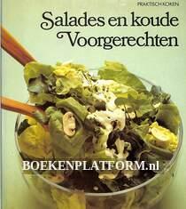 Salades en koude voorgerechten