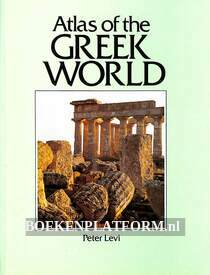 Atlas of the Greek World