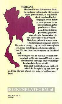 De Thailand reisgids