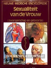 Sexualiteit van de vrouw, zwangerschap en geboorte