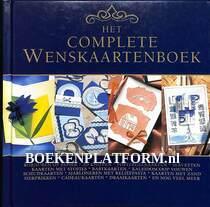 Het complete wenskaartenboek