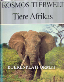 Kosmos Tierwelt, Tiere Afrikas