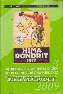 Bijdragen betreffende de geschiedenis der Nederlanden