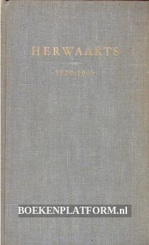 Herwaarts 1920 - 1945