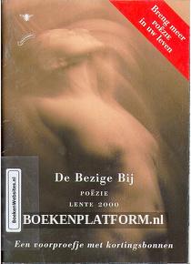De Bezige Bij Poezie lente 2000
