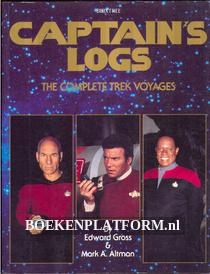 Captain's Logs, the Complete Trek Voyages