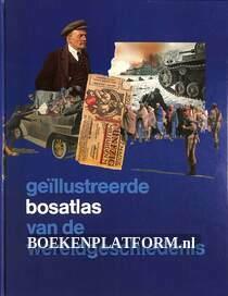 Geillustreerde Bosatlas van de wereldgeschiedenis