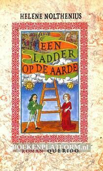Een ladder op de aarde