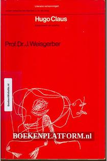 Hugo Claus, experiment en traditie