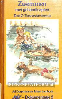 Zwemmen met gehandicapten deel 2