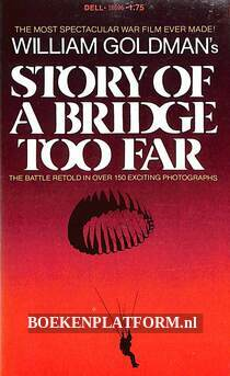 Story of a Bridge too Far