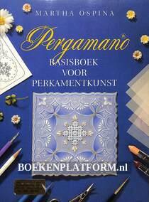 Pergamano basisboek voor perkamentkunst