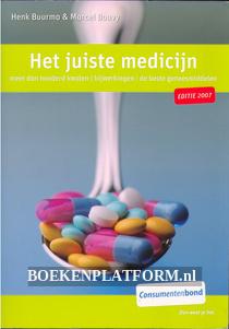 Het juiste medicijn 2007