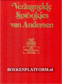Verzamelde Sprookjes van Andersen