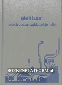 Elektronica zakboekje '89