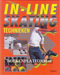 In-Line Skating technieken