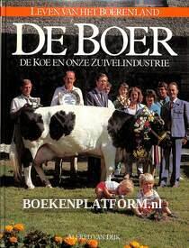 De boer, de koe en onze zuivelindustrie